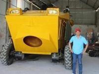 Trước khi tức giận chuyện người nông dân Việt tự làm cả xe bọc thép mà cơ quan quản lý không hỗ trợ, chí ít bạn cũng nên đọc bài viết này trước đã