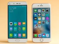 """Xiaomi, """"Apple của Trung Quốc"""" đã bị Apple đánh bại ngay tại... Trung Quốc"""