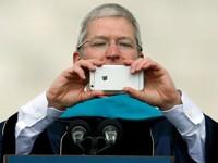 Tim Cook: 'Chiếc iPhone tốt nhất còn chưa ra mắt'