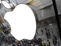"""Apple đang bị """"quây"""" tại Trung Quốc"""