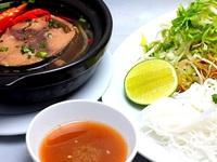 Những món bún hải sản ngon của Sài Gòn