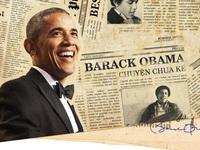 Barack Obama – Chuyện chưa kể