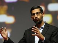 """CEO Google: """"Quản cả chục ngàn nhân viên, sao tôi nhớ mặt hết được!"""""""