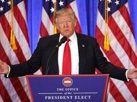 Ông Donald Trump mắc kẹt giữa nước Nga và đảng Cộng hòa