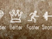 7 sự thật khắc nghiệt khiến bạn mạnh mẽ hơn trong cuộc sống
