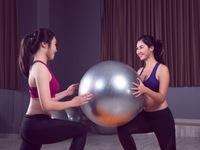 Người Việt trẻ đã làm gì trong Fitness Day lần đầu tiên được tổ chức tại Việt Nam?