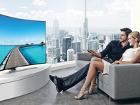 7 ưu điểm vượt trội của màn hình cong cho cảm giác trải nghiệm thật nhất có thể