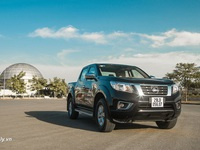Bí mật đằng sau sự êm ái của Nissan Navara EL