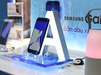 Nhờ chiến lược giá tài tình này, Samsung đã khiến người Việt phải móc hầu bao chi tới 100 tỉ đồng chỉ trong một ngày