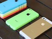 Thị trường cuối năm: Chưa tới 2 triệu đồng một chiếc iPhone