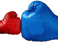 Lần đầu tiên sau 5 năm, Apple vượt Samsung về doanh số smartphone