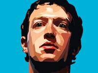 Lý do khó tin vì sao Facebook chủ yếu dùng màu xanh nước biển
