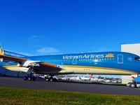 Vietnam Airlines bán máy bay lãi 1 triệu USD mỗi chiếc