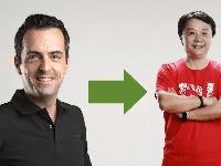 Xiaomi xoay sở thế nào khi không còn Hugo Barra nữa?