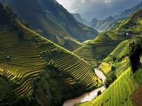 [Photo] Việt Nam lọt top 10 điểm du lịch đáng đến nhất năm 2017