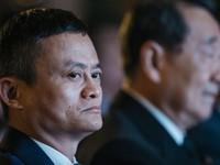 Jack Ma vừa đặt cửa canh bạc 2,6 tỉ USD sẽ hồi phục lại ngành bán lẻ Trung Quốc