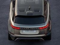 Siêu chiến binh Range Rover mới sẽ khiến Audi, Porsche lo sốt vó
