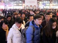 Trung Quốc bắt đầu 'cuộc di dân' lớn nhất lịch sử loài người