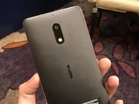 Ảnh thực tế Nokia 6: Thiết kế lai giữa iPhone và Lumia