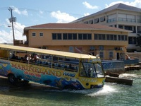 Buýt trên sông - phương tiện công cộng dân Sài Gòn chờ đợi
