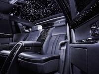 Rolls-Royce Phantom 2016 có một chi tiết cực đắt giá chứng tỏ đẳng cấp và giá tiền vài chục tỷ