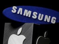 Apple muốn dựa Trung Quốc, giảm phụ thuộc vào Samsung
