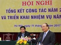 Thủ tướng: Không thể để tình trạng cứ xây nhà rồi không có đường đi!