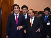 """""""Mong Nhật Bản sẽ là nhà đầu tư lớn nhất vào Việt Nam"""""""