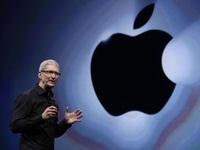 Cổ phiếu Apple vừa thiết lập kỷ lục mới về mức giá chốt phiên, đạt 133,29 USD trên một cổ phiếu