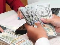 Giá USD ngân hàng tăng lên mốc 22.880 đồng, cao hơn thị trường tự do