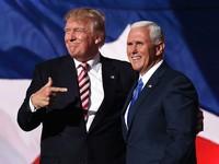 Lễ nhậm chức 20/1: 'Một ngày rất rất hoành tráng' của Trump