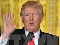 IMF kêu gọi các nước châu Âu hợp tác với Tổng thống Donald Trump