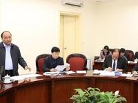 """Thủ tướng yêu cầu Hà Nội: """"Chưa xây nhà cao tầng khi giao thông chưa có lối ra"""""""
