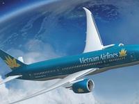 Sức ép tỷ giá làm trĩu nặng đôi cánh Vietnam Airlines
