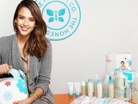 Jessica Alba: Từ màn ảnh bước ra thương trường