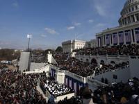 Lễ nhậm chức tổng thống Mỹ: Thiên đường của những kẻ móc túi