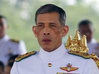 Vua Thái Lan muốn sửa hiến pháp về quyền hoàng gia