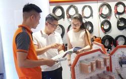 Cạnh tranh cao ở khu vực bán lẻ: Doanh nghiệp Việt đi vào các nhóm ngành mới