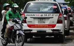Diễn biến mới trong cuộc chiến Vinasun - Grab: Viện kiểm sát đề nghị tòa buộc Grab bồi thường cho Vinasun 42 tỷ đồng