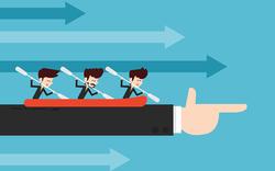 """Sở hữu những phẩm chất teamwork """"thượng thừa"""" này, chắc chắn bạn sẽ được đồng nghiệp tin tưởng, sớm được thăng chức"""
