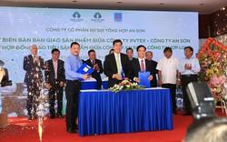 Sau cái bắt tay với An Phát Holdings, PVTex ra mắt sản phẩm chiến lược mới và lên kế hoạch tái vận hành toàn bộ nhà máy