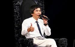"""Tiến sĩ Lê Thẩm Dương: """"Cái đẹp tuyệt vời của đàn ông là cái đẹp trong lao động"""""""
