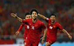 AFF Cup lọt top 10 từ khóa được tìm kiếm nhất tuần qua
