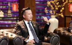 """Shark Việt: Làm nhà nước 17 năm, khởi nghiệp ở tuổi 39 và từng bị bố mẹ mắng vì """"xui"""" vợ bỏ giảng viên để đi kinh doanh"""