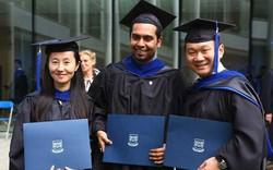 35 chương trình MBA tốt nhất trên thế giới