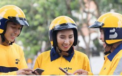 Mới ra mắt, cước phí vận chuyển cao hơn, chiết khấu tài xế cũng cao: 'Team vàng' Be liệu có cửa để đấu với team xanh Grab và team đỏ Go-Viet?