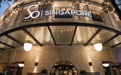 Bí mật văn hóa phục vụ mang tên Cousu Main của người Pháp tạo nên đẳng cấp của chuỗi khách sạn 5 sao Sofitel