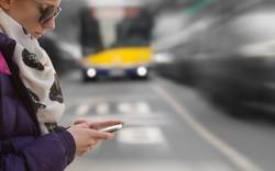 Công nghệ di động đang thay đổi cuộc sống: 31% người Việt vừa đi vừa truy cập điện thoại
