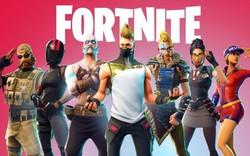 Fortnite - Con gà đẻ trứng vàng tỷ USD của làng game thế giới