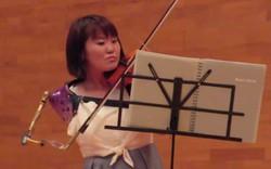 Từ chuyện cô gái trẻ thiếu mất cánh tay trở thành nghệ sĩ vĩ cầm: Khi đứng trước khó khăn, bạn có thể đau khổ hoặc thay đổi. Quyền lựa chọn thuộc về chính bạn!